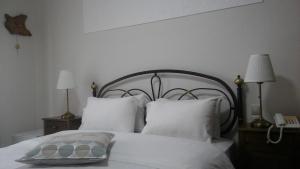 Hotel Dryalos, Hotel  Miléai - big - 43