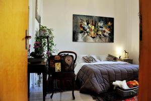 La Mansardina B&B, Bed & Breakfasts  Agrigent - big - 20