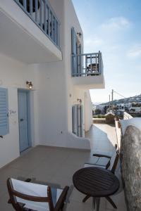 Villa Nireas, Apartmány  Platis Yialos Mykonos - big - 91