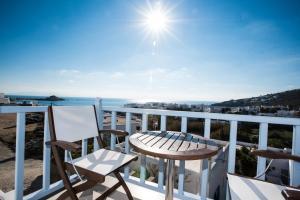 Villa Nireas, Apartmány  Platis Yialos Mykonos - big - 1