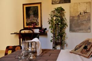 La Mansardina B&B, Bed & Breakfasts  Agrigent - big - 21