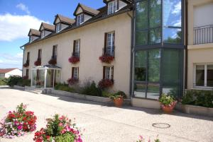 Logis Hotel Les Grands Crus, Hotely  Gevrey-Chambertin - big - 20