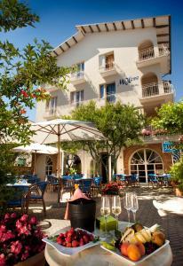 Hotel My Home - AbcAlberghi.com