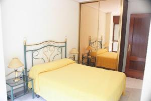 Apartamentos Tinamayor