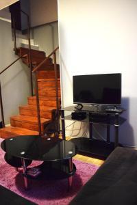 Dunavska Duplex Apartment, Apartmanok  Újvidék - big - 24