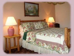 Sweet Breeze Inn Grants Pass, Мотели  Grants Pass - big - 13