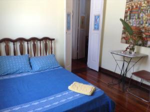 Red Arara, Bed and Breakfasts  Salvador - big - 9