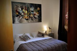 La Mansardina B&B, Bed & Breakfasts  Agrigent - big - 22