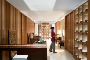 Hotel Jen Malé, Maldives, Szállodák  Malé - big - 44