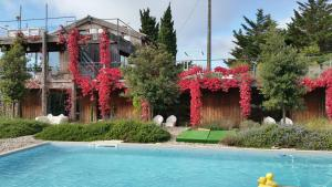 B&B Dochavert, Bed and breakfasts  Carcassonne - big - 47