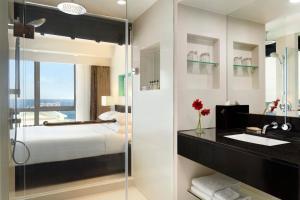 Hotel Jen Malé, Maldives, Szállodák  Malé - big - 5