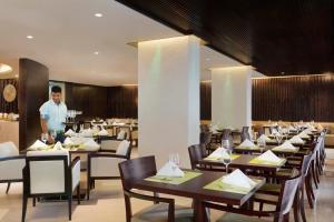 Hotel Jen Malé, Maldives, Szállodák  Malé - big - 55
