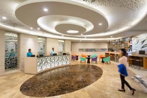Hotel Jen Malé, Maldives, Szállodák  Malé - big - 57
