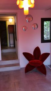 B&B Dochavert, Bed and breakfasts  Carcassonne - big - 57