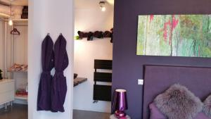 B&B Dochavert, Bed and breakfasts  Carcassonne - big - 15