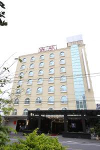 Long View Hotel