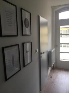 P63 City Rooms Nürnberg Center