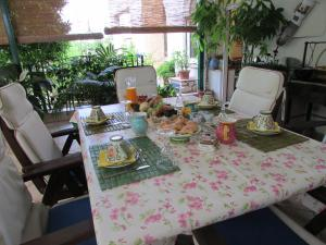 B&B Palazzo a Mare, Bed and breakfasts  Capri - big - 68