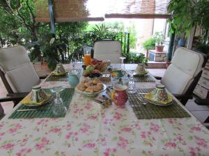 B&B Palazzo a Mare, Bed and breakfasts  Capri - big - 67