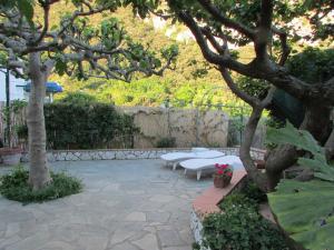 B&B Palazzo a Mare, Panziók  Capri - big - 66