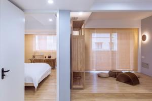 JHeim·City Villa, Priváty  Šanghaj - big - 40