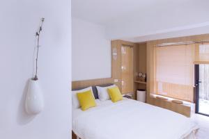 JHeim·City Villa, Priváty  Šanghaj - big - 49
