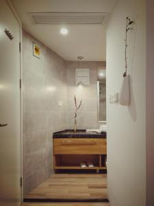 JHeim·City Villa, Priváty  Šanghaj - big - 32