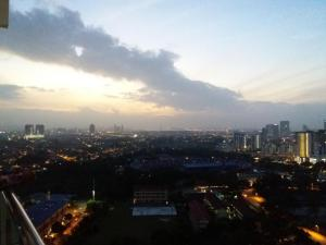 Urban Sanctuary Resort Condo @ Larkin, Appartamenti  Johor Bahru - big - 30
