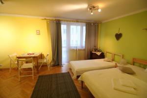 Apartamenty Varsovie Wola City, Apartmanok  Varsó - big - 16