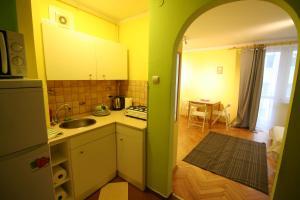 Apartamenty Varsovie Wola City, Apartmanok  Varsó - big - 17