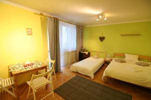 Apartamenty Varsovie Wola City, Apartmanok  Varsó - big - 20