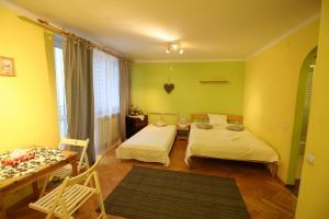 Apartamenty Varsovie Wola City, Apartmanok  Varsó - big - 21