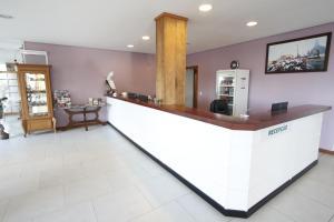 Hotel Villa Aconchego de Gramado, Hotely  Gramado - big - 37