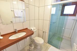 Hotel Villa Aconchego de Gramado, Hotel  Gramado - big - 13