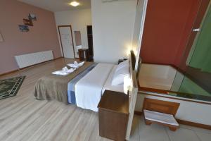 Hotel Villa Aconchego de Gramado, Hotel  Gramado - big - 38
