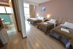 Hotel Villa Aconchego de Gramado, Hotel  Gramado - big - 16