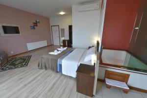 Hotel Villa Aconchego de Gramado, Szállodák  Gramado - big - 20