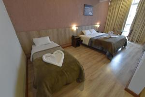 Hotel Villa Aconchego de Gramado, Szállodák  Gramado - big - 22