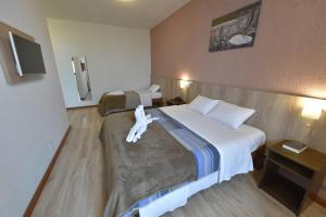 Hotel Villa Aconchego de Gramado, Szállodák  Gramado - big - 23