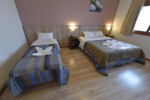 Hotel Villa Aconchego de Gramado, Hotel  Gramado - big - 24
