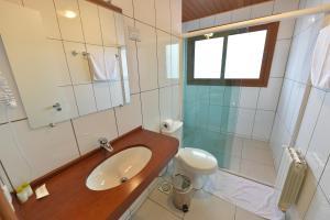 Hotel Villa Aconchego de Gramado, Szállodák  Gramado - big - 26