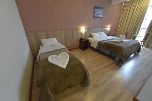 Hotel Villa Aconchego de Gramado, Hotel  Gramado - big - 27