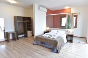 Hotel Villa Aconchego de Gramado, Hotel  Gramado - big - 29