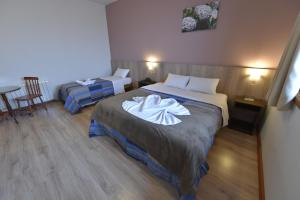 Hotel Villa Aconchego de Gramado, Szállodák  Gramado - big - 30