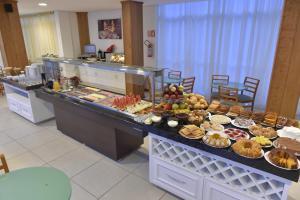 Hotel Villa Aconchego de Gramado, Hotely  Gramado - big - 36
