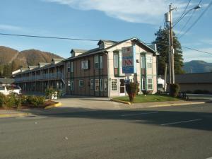 Sweet Breeze Inn Grants Pass, Мотели  Grants Pass - big - 17