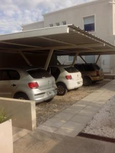 Apart Hotel Savona, Apartmanhotelek  Capilla del Monte - big - 64