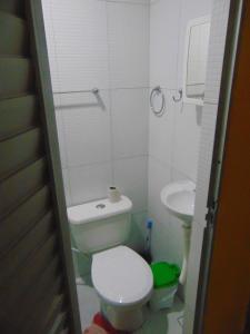 Apartamentos - Itapuã Residence, Apartmány  Salvador - big - 81