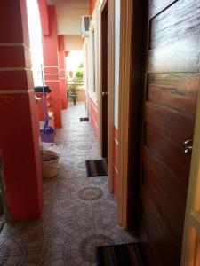 V.hauschild Transient House - B, Dovolenkové domy  Alaminos - big - 8