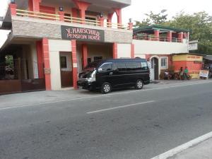 V.hauschild Transient House - B, Dovolenkové domy  Alaminos - big - 2